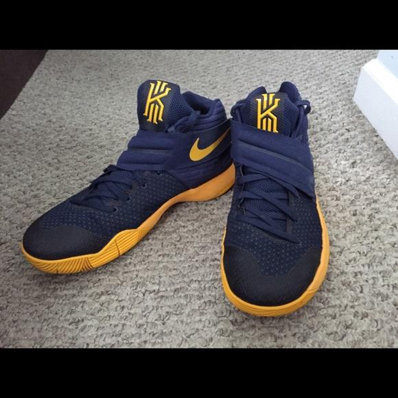 reputable site 375b0 5fd3f Nike Kyrie 2 GS Cavs Sneakers. M 5b2d148e619745ef4382e9ec